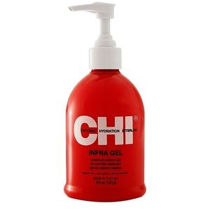 CHI Makeup - CHI • Infra Gel Medium Control Gel